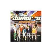 Various Artists: Junior Songfestival 2011, CD