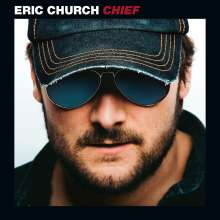 Eric Church: Chief, CD