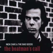Nick Cave & The Bad Seeds: The Boatman's Call (2011 Remaster), 1 CD und 1 DVD