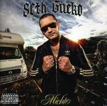 Seth Gueko: Michto, CD