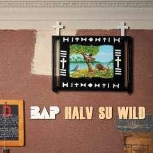 BAP: Halv su wild, CD