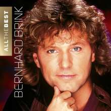Bernhard Brink: All The Best, 2 CDs