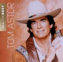 Tom Astor: All The Best, 2 CDs