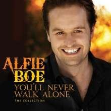 Alfie Boe - You'll never walk alone, CD