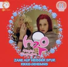 Plötzlich Meerjungfrau 11, CD