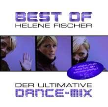 Helene Fischer: Best Of - Der ultimative Dance-Mix, CD
