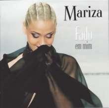 Mariza: Fado Em Mim, CD