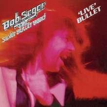 Bob Seger: Live Bullet - 2011 Remaster, CD