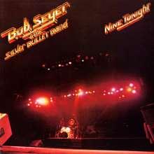 Bob Seger: Nine Tonight (Live) - 2011 Remaster, CD