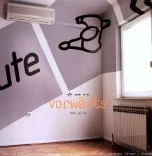 Mute Vorwärts (Limited Edition) (Orange Vinyl) (LP + CD), 2 LPs