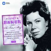 Janet Baker - The Beloved Mezzo (Icon Series), 5 CDs