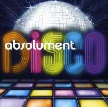 Various Artists: Absolument disco, 2 CDs