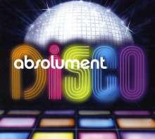 Various Artists: Absolument disco (ltd/, 2 CDs