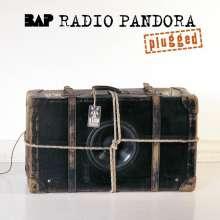 BAP: Radio Pandora (Plugged), CD
