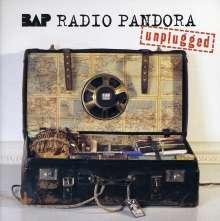 BAP: Radio Pandora (Unplugged), CD