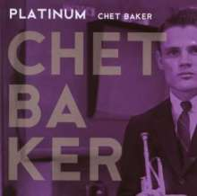 Chet Baker (1929-1988): Platinum, CD