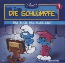 01:Das Buch,Das Alles Sagt, CD