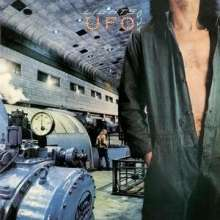 UFO: Lights Out (Remastered Edition), CD