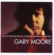 Gary Moore: The Essential, CD