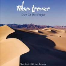 Robin Trower: The Best Of Robin Trower - Day Of The Eagle, CD