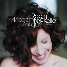 Robin McKelle (geb. 1976): Modern Antique, CD