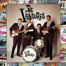 The Ventures: The Very Best Of The Ventures, 2 CDs
