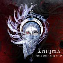 Enigma: Seven Lives Many Faces, CD