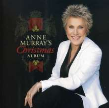 Anne Murray: Christmas Album, CD