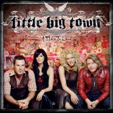 Little Big Town: A Place To Land (Expanded Edition), CD