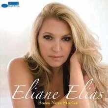 Eliane Elias (geb. 1960): Bossa Nova Stories, CD