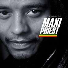 Maxi Priest: The Best Of Maxi Priest, CD