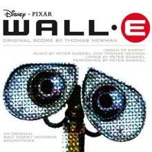 Thomas Newman (geb. 1955): Filmmusik: Wall-E: O.S.T., CD