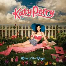Katy Perry: One Of The Boys, CD