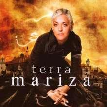 Mariza: Terra, CD