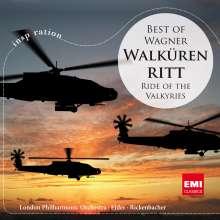 Richard Wagner (1813-1883): Walkürenritt - Best of Wagner, CD