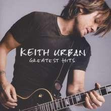 Keith Urban: Greatest Hits (19 Tracks), CD