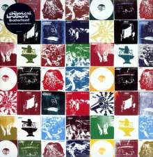 The Chemical Brothers: Brotherhood: The Definitive Singles Collection, 2 LPs