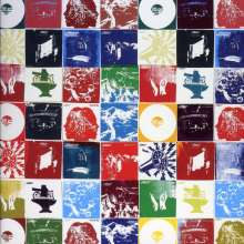 The Chemical Brothers: Brotherhood: The Definitive Singles Collection, CD