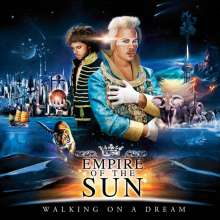 Empire Of The Sun: Walking On A Dream, CD