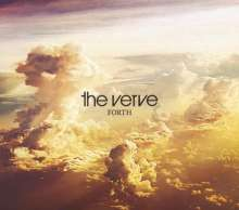 The Verve: Forth, CD