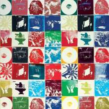 The Chemical Brothers: Brotherhood, 2 CDs