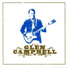 Glen Campbell: Meet Glen Campbell, CD