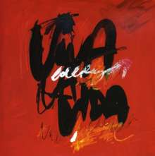 Coldplay: Viva La Vida, Maxi-CD