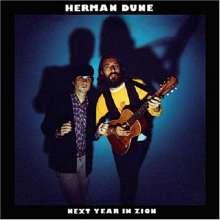 Herman Dune (aka Herman Düne): Next Year In Zion, 2 CDs