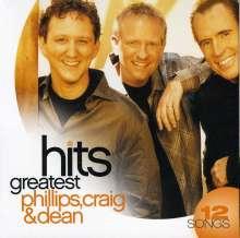 Craig Phillips & Dean: Greatest Hits (2008), CD