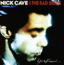 Nick Cave & The Bad Seeds: Your Funeral...My Trial, CD
