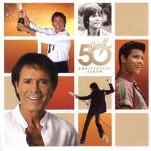 Cliff Richard: 50th Anniversary Album, 2 CDs