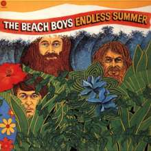 The Beach Boys: Endless Summer (180g) (Limited Edition), 2 LPs