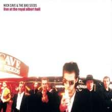 Nick Cave & The Bad Seeds: Live At The Royal Albert Hall, CD