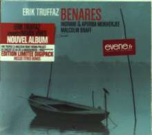 Erik Truffaz (geb. 1960): Benares (Limited Edition Digipack), CD